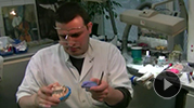 Emploi prothesiste dentaire paris