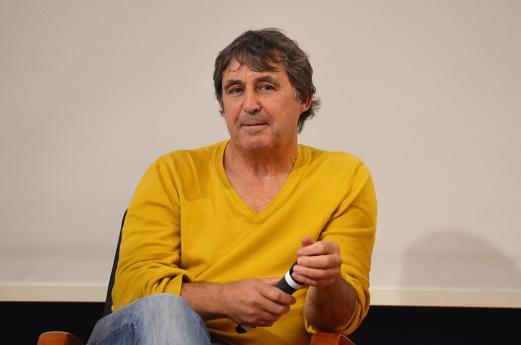 Didier Séguillon
