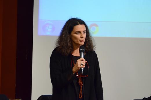 Andréa Benvenuto (EHESS)