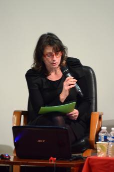 Marie Coutan (EHESS)
