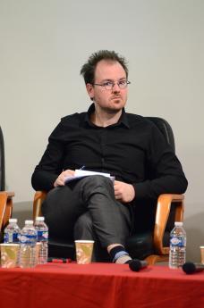 Pascal Marceau (FNSF)