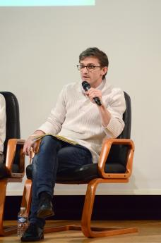 Sylvain Kerbouc'h (sociologue)