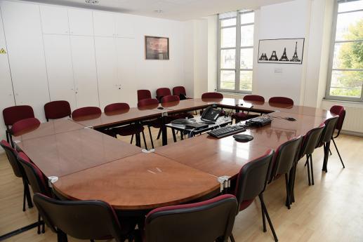Salle Bébian