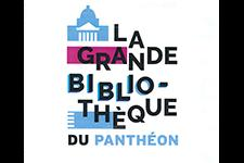 La grande bibliothèque du Panthéon