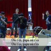 JPO musique 4ème Rodin version sous-titrée