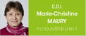 Marie-Christine Maury