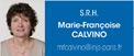 Marie-Françoise Calvino