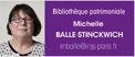 Michelle Balle-Stinckwich