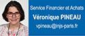 Véronique Pineau